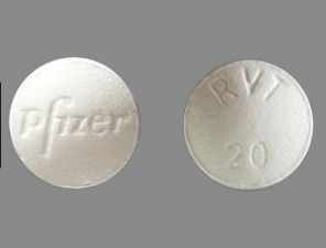 Revatio pills image