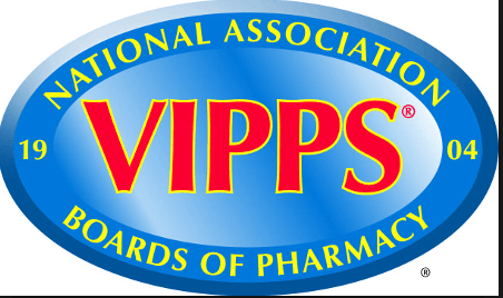 VIPPS Seal