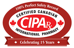 CIPA seal of verification